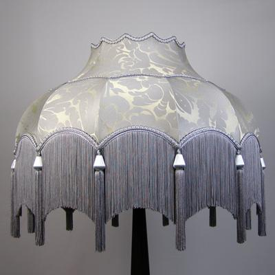 image of stock lampshade
